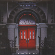 Cliff Martinez - OST The Knick