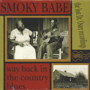 Smoky Babe - Way Back In The Country Blues