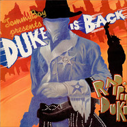 Rappin' Duke - Duke Is Back