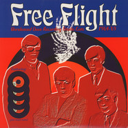 V.A. - Free Flight - Unreleased Dove Recording Studio