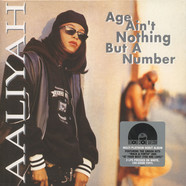 Aaliyah - Age Ain't Nothin' But A Number