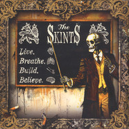 Skints, The - Live.Breathe.Build.Belive.