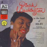 Dinah Washington - In The Land Of Hi-Fi