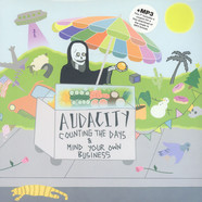 Audacity - Counting The Days