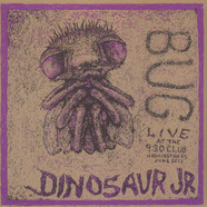 Dinosaur Jr. - Bug: Live At The 9:30 Club