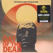 John Harrison - Day Of The Dead Original Motion Picture Score