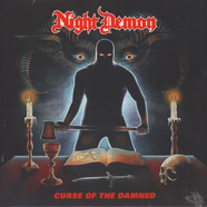 Night Demon - Curse Of The Damned