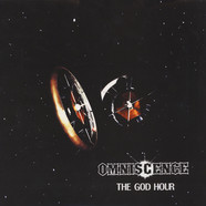 Omniscence - The God Hour EP Clear Gold Vinyl Edition