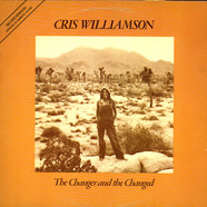 Cris Williamson - The Changer And The Changed