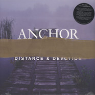 Anchor - Distance & Devotion Black Vinyl Edition