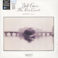 Bill Evans - The Paris Concert: Edition One