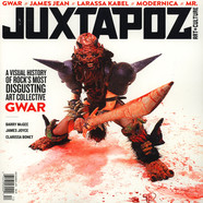 Juxtapoz Magazine - 2015 - 12 - December