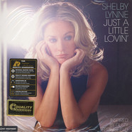 Shelby Lynne - Just A Little Lovin 45RPM Edition