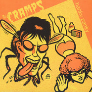 Cramps, The - Hanky Panky
