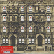 Led Zeppelin - Physical Graffiti Remastered Deluxe Edition