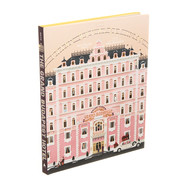 Matt Zoller Seitz - Wes Anderson Collection - The Grand Budapest Hotel