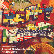 Happy Mondays - Live Brixton Academy 2012