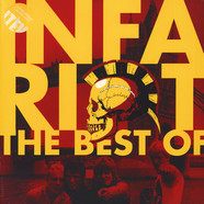 Infa Riot - The Best Of Yellow Vinyl Edition