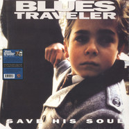 Blues Traveler - Save His Soul Colored Vinyl Edition