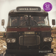 Sienna Root - Pioneers