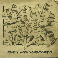 Krack Free Media - Tomes And Scriptures