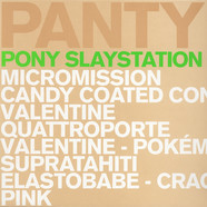 Pantytech - Pony Slaystation