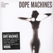 Airborne Toxic Event, The - Dope Machines