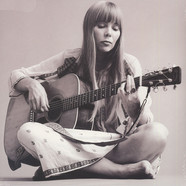 Joni Mitchell - The Second Fret