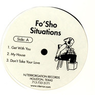 Fo Sho - Situations