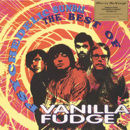 Vanilla Fudge - Psychedelic Sundae - The Best of Vanilla Fudge
