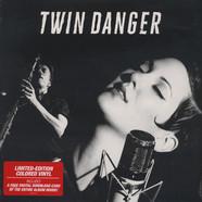 Twin Danger - Twin Danger Limited Colored Vinyl Edition