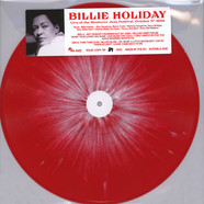 Billie Holiday - Live At The Monterey Jazz Festival October 5th 1958