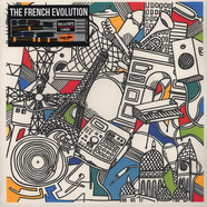 V.A. - The French Evolution