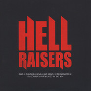 DMC - Hell Raisers / None Higher