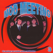 V.A. - Mod Meeting Volume 3