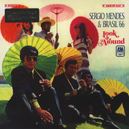 Sergio Mendes & Brasil66 - Look Around