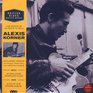 Alexis Korner - British Blues Master Works