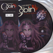 Claudio Simonetti's Goblin - Murder Collection