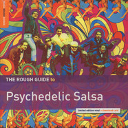 V.A. - Rough Guide To Psychedelic Salsa