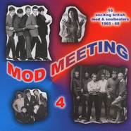 V.A. - Mod Meeting Volume 4