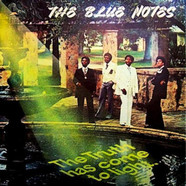 Blue Notes, The - The Truth Has Come To Light