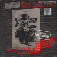 101ers, The & Joe Strummer - Elgin Avenue Breakdown (Revisited)