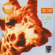 Flaming Lips, The - This Here Giraffe