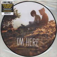 V.A. - I'm Here (A Soundtrack To The Short Film By Spike Jonze)