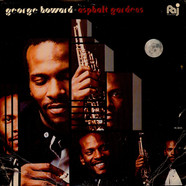 George Howard - Asphalt Gardens