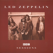 Led Zeppelin - BBC Sessions