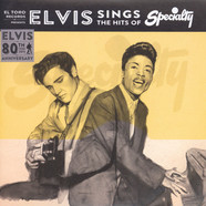 Elvis Presley - Elvis Sings The Hits Of Specialty