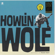 Howlin' Wolf - Second Album aka Rockin Chair