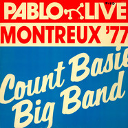 Count Basie Big Band - Montreux '77