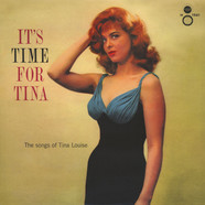 Tina Louise - It's Time For Tina